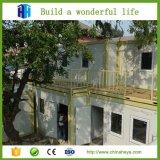 اثنان طابق رخيصة [برفب] منازل يجعل في الصين