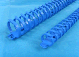 Голубой fd20 и FD30 и FD40 гибкие желоба жгута проводов