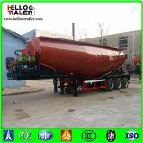 Mechanische Opschorting 3 Semi Aanhangwagen van het Cement van de As 50t de Bulk met 10t Brutogewicht