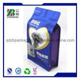 Custom Design Gravure Printing Plastic Pet Food Packaging