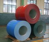 Le bobine di colore PPGI di Ral/hanno preverniciato lo strato galvanizzato del ferro