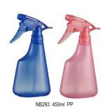 Botella limpia plástica al por mayor 330ml (NB292) del rociador del disparador