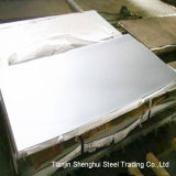 Plus de plaque d'acier inoxydable de Compertitive laminée à chaud