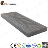 Made in China Composed WPC Decking Floor (TH-16)