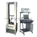 Instrument en caoutchouc de machine de test de matériel de laboratoire de produits