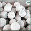 Media de pulido de la bola del alúmina de las bolas de cerámica del molino de bola para el molino de bola
