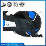 OEM CNC die Vliegwiel voor Fysieke Oefening/het Mechanische Afgietsel van het Ijzer machinaal bewerken