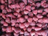 De fraises congelées 15-25 mm