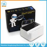 Beweglicher Aufladeeinheits-Arbeitsweg-Adapter USB-5V/4A 4 elektrischer