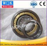 Wqk do rolamento de roletes cilíndricos de alta qualidade em3156NUP
