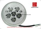 Diodo emissor de luz bilateral do farol A06-Y1 do diodo emissor de luz da motocicleta