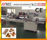 Alta velocidad Wafer / Cookies / pan / torta / Moon Cake / Chocolate / Jabón Packaging Machine (ZP500)