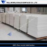 Folha de superfície contínua acrílica pura de 100% (TW-MA-651)