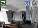 Cachetage latéral de la poudre quatre de Panax Notoginseng et machine à emballer multiligne
