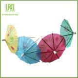 Cocktail de haute qualité parapluie Picks Chine