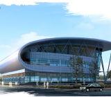 Flexible diseñado de forma especial la estructura de acero de construcción (KXD-SSB111)