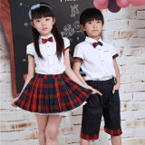 Schuluniform Patterns Uniform Design Skirt und Short Pants