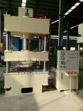 Machine de presse hydraulique de quatre fléaux (presse hydraulique YQ32-100T YQ32-160T)