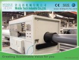 (Linha de produção da extrusão da câmara de ar/tubulação do plástico PVC/UPVC da venda por atacado de China) (20-710mm)