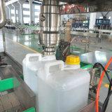 プラスチックによってびん詰めにされる食糧オイルの満ちるキャッピングのシーリング機械装置