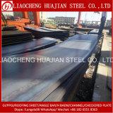 Piatto d'acciaio laminato a caldo dell'iniettore utilizzato per il contenitore