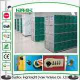 Governo di plastica dell'armadio di immagazzinamento in l'armadio del banco dell'ABS