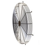 Welded Wire Fan Guard Grids for Air conditioning