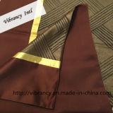 Comercio al por mayor de Cinco Estrellas tejido decorativo de la deslizadera de cama Ropa de cama
