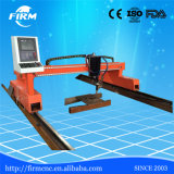 Máquina de cortar de plasma de metal CNC de velocidad rápida perfecta