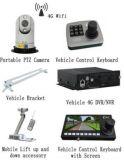 Effective-Cost 20X зум 2,0 МП 80m IR HD автомобильная система камер