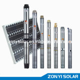 0.75  - 1  - 1.25  - 1.5  - 2  - 3  - 4  태양 Submersible Pump (태양 DC 펌프)