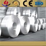 Bobina de aluminio 6082 para las piezas mecánicas de la automatización