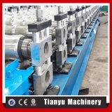 A folha de metal de aço da cor automática lamina a formação da máquina