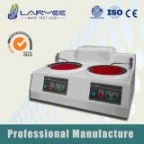Machine de polissage de broyage métallographique (MPDM200, 250, 250E)