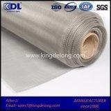 treillis métallique tissé de l'acier inoxydable 304 316 316L