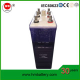 batteria ricaricabile alcalina al ferro-nichel di 1.2V 800ah Battery/Ni-Fe/pile solari per la casa solare