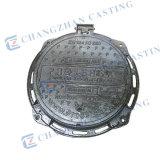 De kneedbare Dekking van het Mangat van het Ijzer En124 A15 B125 C250 D400 E600 F900