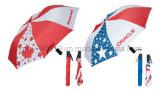 Футбольных фанатов национального флага печать зонтик (DH-LH6182)