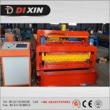 Het Broodje die van het Comité van het Dak van het Staal van de Kleur van de dubbel-Laag van Dx Machine vormen