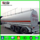 China de alta calidad 40000L petróleo petrolero químico