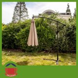 فولاذ خارجيّة حديقة موز مظلة