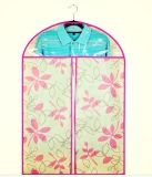 Zoll gedruckter Kleid-Beutel/faltbarer Kleid-Beutel (GB-013)