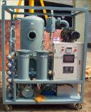 두 배 단계 진공 변압기 기름 정화기 (ZYD-30)