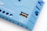 가정 PV 시스템 (LS2024E)를 위한 경제적인 버전 20A 12V/24V 자동 일 PWM 태양 책임 관제사