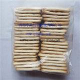 Китай дешевые цены Multi-Row печенья на кромке потока упаковочные машины
