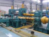 Впв трубы производственной линии Водогазопроводных трубонарезной станок натяжного валика