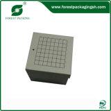 Коробка подарка новой конструкции белая для оптовой продажи в материке Китая