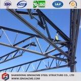 상업적인 사용을%s 디자인 강철 구조물 헛간을 만들기