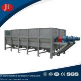 China-Wasser-Einsparung-Paddel-Reinigungs-Manioka Garri aufbereitende Maschine