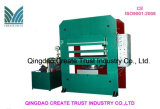 2017 Hot Sale Rubber Vulcanizing Machine com certificação Ce & ISO9001